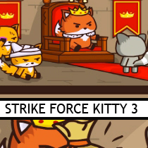 Strike Force Kitty 3